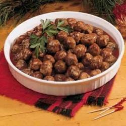 meatball-appetizers